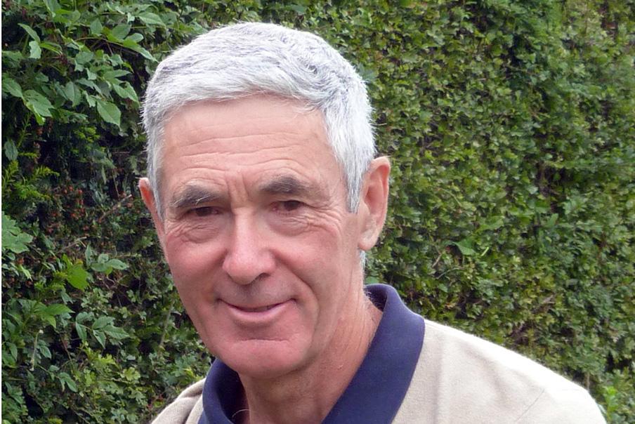 Ken Wilcock